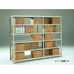 コクヨ/文書保存箱対応Jラック6段基本 W1400×D690×H2000