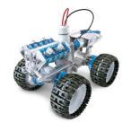 エレキット 4WD燃料電池カー JS-7903