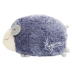 ほんやら堂 ふんわり冬のおやすみ羊 抱きまくら RLK38262
