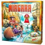 ナイアガラ NIAGARA Zoch社 日本語ルール付属 ドイツゲーム大賞受賞作