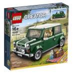 LEGO - レゴ LEGO 10242 クリエイター  ミニクーパー