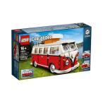 レゴ LEGO 10220 クリエイター フォルクスワーゲン T1 キャンパーヴァン