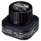 ホワイトボード用マーカー補充用インク 30ml 黒 PMR-B10D