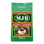 MJB アーミーグリーン 900g袋 4102002 共栄製茶  ※軽減税率対象商品