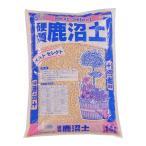 (代引不可) (同梱不可)あかぎ園芸 硬質鹿沼土 14L 4袋