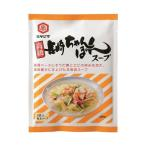 (同梱不可)宮島醤油 高級長崎ちゃんぽんスープ 5食×60袋 622020