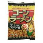 (代引不可) (同梱不可)タクマ食品 コーンラーメン ガーリックペッパー味 30×8×2個入