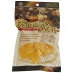(代引不可) (同梱不可)あさひ DRY FRUITS & NUTS ドライフルーツ ドライマンゴー 120g 12袋セット