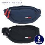 トミーヒルフィガー ボディバッグ TOMMY HILFIGER AM0AM06415