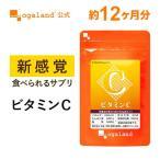 【新春1年分セール】ビタミンC サプリ 健康食品 サプリメント 約12ヶ月分
