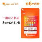 葉酸 ビタミンM ビタミンB サプリメント サプリ オーガランド 約6ヶ月分 【半年分】 _JH