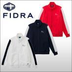 【60%OFF クリアランスセール】 フィドラ(FIDRA) フリースジップ ブルゾン メンズ