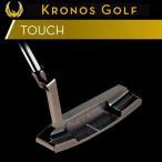 ショッピングtouch クロノスゴルフ (KRONOS GOLF) パター タッチ TOUCH 削り出しパター