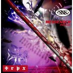 トリプルエックス (TRPX) トリプルX  メッセンジャーファースト MESSENGER 1st カーボンシャフト 新品