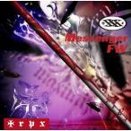 トリプルエックス (TRPX) トリプルX メッセンジャーファースト フェアウェイウッド MESSENGER 1st FW カーボンシャフト 新品