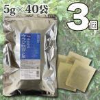小川生薬 香川産みんなのウラジロガシ茶 5g×40袋 3個セット