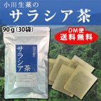 小川生薬 小川生薬 サラシア茶(3g*30包)