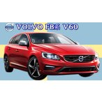 VOLVO ボルボ FB系 V60 フロアマット YSMAT615