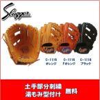 久保田スラッガー KSN-J6 軟式少年用グラブ 刺繍/湯もみ型付け無料