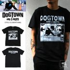 Dogtown and Z-Boys「Jay」dogtown 映画Tシャツ