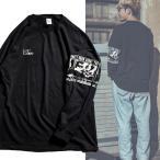 PIXIES ピクシーズ Debaser 「Un Chien Andalou」アンダルシアの犬 ロングスリーブTシャツ 長袖Tシャツ ロンT USA BIG SIZE  袖プリント