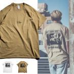 PIXIES ピクシーズ Debaser 「Un Chien Andalou」アンダルシアの犬 バックプリント 映画 Tシャツ USA BIG SIZE