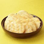 塩味サラダ煎餅「定家の月」 無選別(袋詰め280g)(係数7)