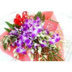 花持ちの良さが人気の花束!母の日限定ラッピング&カード付