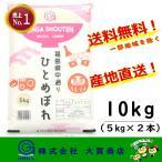 米 お米 10kg 白米 精米 ひとめぼれ 安い 美味い 28年産米  福島県中通り産 送料無料一部地域を除く 福島県中通り産ひとめぼれ10kg白米