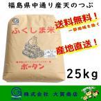 米 お米 白米 精米 天のつぶ 安い 美味い 28年産米 ブランド米 福島県 送料無料一部地域を除く 福島県中通り産天のつぶ25kg 白米