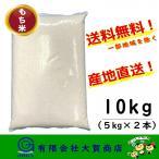 米 お米 白米 小分け 10kg もち米 精米 送料無料 もち米10kg
