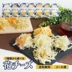 花チーズ 選べる 8種類 1袋 70g~100g おつまみ おやつチーズ お菓子 チーズ メール便