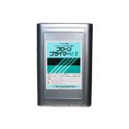 フローンプライマーU2 透明 4kg 約25平米/1回塗り