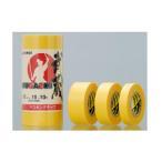 カモ井 マスキングテープ 武蔵 1パック 15ミリ