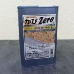 かびZero(ゼロ)水性クリア 0.8L 浸透タイプの屋内外コンクリート・モルタル用防腐剤