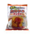 同梱・代引不可桜井食品 ホットケーキミックス(無糖) 400g×20個