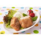 同梱・代引不可もぐもぐ工房 (冷凍) 白身魚フライ 168g×6セット 390057