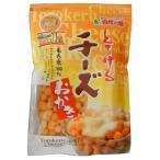 おつまみ 煎餅 和菓子 米菓子 スナック菓子 せんべい 米菓 もち米 とろけるチーズおかき 280g×20袋 同梱・代引不可