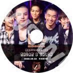 K-POP DVD BIGBANG MADAM B SALON -2008.09.02-  ビッグバン マダムBサロン日本語字幕あり BIGBANG ビックバン BIGBANG DVD