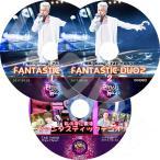 K-POP DVD BIGBANG ファンタスティック デュオ テヤン編 3枚set 日本語字幕あり Bigbang ビッグバン SOL テヤン BIGBANG DVD