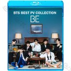 Blu-ray BTS 2020 6rd BEST OF BEST PV Collection - Life Goes On Dynamite Black Swan ON MAKE IT RIGHT Heartbeat - 防弾少年団 バンタン BTS ブルーレイ