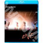 【Blu-ray】★ 2NE1 SPECIAL EDITION ★ CRUSH Come Back Home Happy ★ 2NE1 トゥエニィワン ★【2NE1 ブルーレイ】