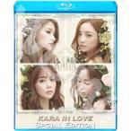【Blu-ray】 KARA 2015 SPECIAL EDITION  Starlight Cupid Mamma Mia Damaged lady  KARA カラ 【KARA ブルーレイ】画像
