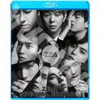 【Blu-ray】 ZE:A 2015 SPECIAL EDITION  Breathe Step by Step  ZE:A ゼア 【ZE:A ブルーレイ】