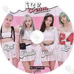 【K-POP DVD】 BLACKPINK 2020 2nd PV/TV - Ice Cream How You Like That Kill This Love - BLACK PINK ブラックピンク ジェニ ジス ロジェ リサ 【PV DVD】