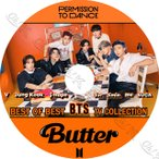 K-POP DVD BTS BEST TV COLLECTION 2021 2nd - permission to Butter Life Goes On Dynamite ON Boy With Luv IDOL - 防弾少年団 バンタン PV DVD