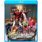Blu-ray BTS BEST TV COLLECTION - Life Goes On Dynamite Black Swan ON Boy With Luv Dionysus IDOL - 防弾少年団 バンタン BANGTAN ブルーレイ