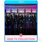 Blu-ray BTS 2020 2nd TV COLLECTION - Dynamite Black Swan ON Boy With Luv Dionysus IDOL FAKE LOVE - 防弾少年団 バンタン BANGTAN ブルーレイ