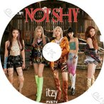 K-POP DVD ITZY 2020 2nd PV/TV Collection - NOT SHY WANNABE ICY DALLA DALLA - ITZY イッジ イェジ リア リュジン チェリョン ユナ PV KPOP DVD