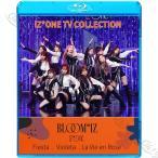 【Blu-ray】★ IZ*ONE 2020 TV COLLECTION - FIESTA Violeta La Vie en Rose O' My! - 【KPOP ブルーレイ】 IZ*ONE アイズワン 【IZ*ONE ブルーレイ】